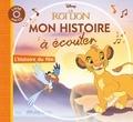 Disney - Le Roi Lion. 1 CD audio