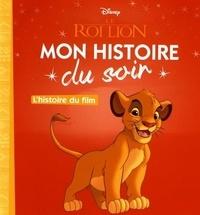 Le roi lion -  Disney pdf epub
