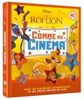 Disney - Le Roi Lion - Comme au cinéma.