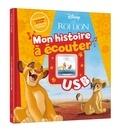 Disney - Le Roi Lion. 1 Clé Usb