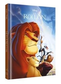 Disney - Le Roi Lion - L'histoire du film.