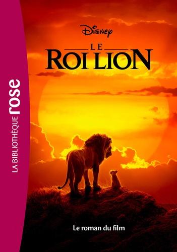 Le Roi Lion Le Roman Du Film Poche