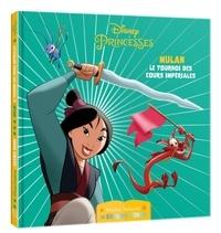 Disney - Le tournoi des cours impériales.