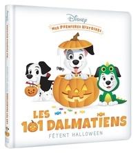 Disney - Les 101 Dalmatiens fêtent Halloween.
