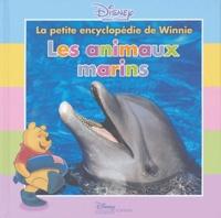 Disney - Les animaux marins.