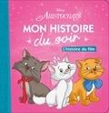 Disney - Les Aristochats - L'histoire du film.
