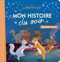 Disney - Les Aristochats - La fête surprise.