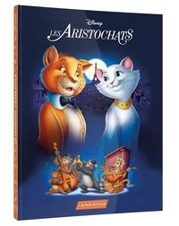 Disney - Les Aristochats - L'histoire intégrale du film.