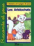 Disney - Les Aristochats.