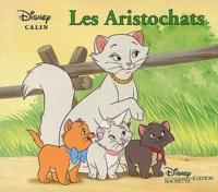 Disney - Les Aristochats.