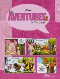 Disney - Les aventures de Porcinet.