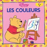 Disney - Les couleurs.