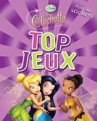 Disney - Les Fées Top Jeux.