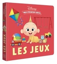 Disney - Les jeux.