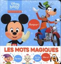 Disney - Les mots magiques.
