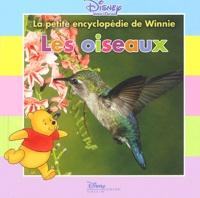 Disney - Les oiseaux.