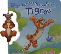 Disney - Les petits bonds de Tigrou.