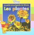 Disney - Les plantes.