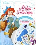 Disney - Les princesses en voyage.