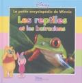 Disney - Les reptiles et les batraciens.