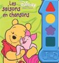 Disney - Les saisons en chansons.
