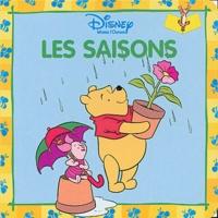 Disney - Les saisons.