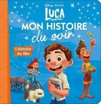 Disney - Luca - L'histoire du film.