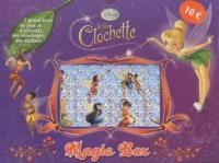 Disney - Magic box - La fée Clochette.