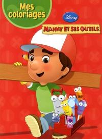 Disney - Manny et ses outils.