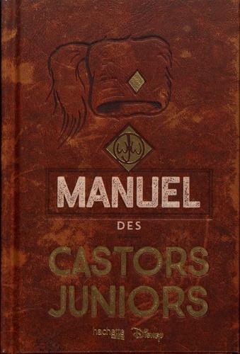 Disney - Manuel des Castors Juniors.