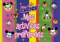 Disney - Mes activités préférées.