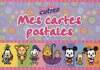 Disney - Mes cartes postales.