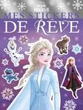 Disney - Mes stickers de rêve La Reine des Neiges II.