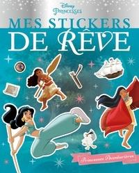 Electronics ebook téléchargement gratuit Mes stickers de rêve Princesses Aventurières
