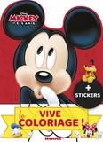Disney - Mickey et ses amis - + stickers.