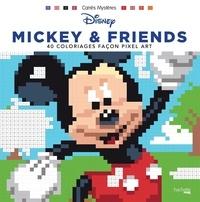 Disney - Mickey & Friends.