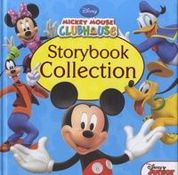 Disney - Mickey Mouse Clubhouse - Storybook Collection.