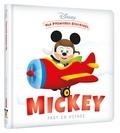 Disney - Mickey part en voyage.