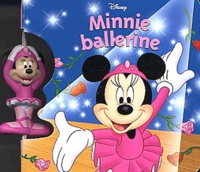 Disney - Minnie ballerine.