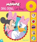 Disney - Minnie, Ding dong, c'est Daisy !.