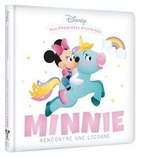 Disney - Minnie rencontre une licorne.