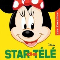 Disney - Minnie, Star de télé.