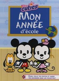 Disney - Mon année d'école.