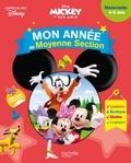 Disney - Mon année de moyenne section Mickey.