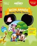 Disney - Mon année de toute petite section Mickey.