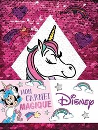Téléchargez des livres gratuitement sur ipod touch Mon carnet magique Disney Licorne 9782017103165 en francais RTF iBook