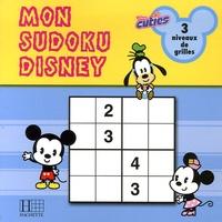 Disney - Mon Sudoku Disney.