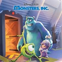 Deedr.fr Monsters, inc. - Monstres & Cie Image