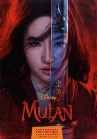 Disney - Mulan - L'album du film.