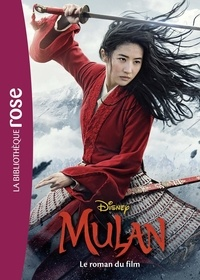 Disney - Mulan - Le roman du film.